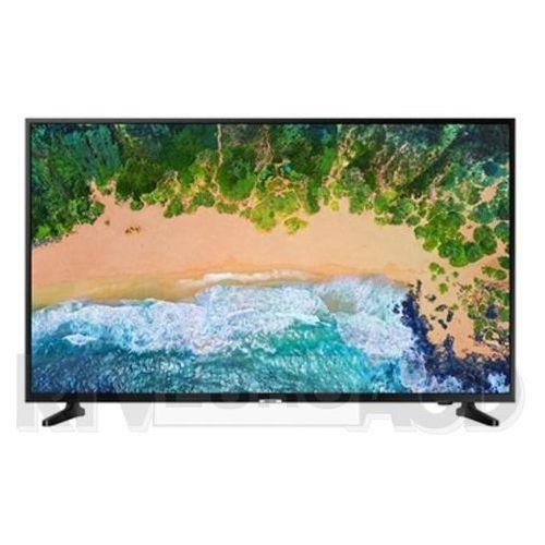 TV LED Samsung UE43NU7092