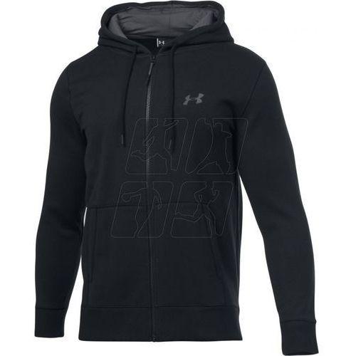 Bluza Under Armour Storm Rival Fleece Zip Hoodie M 1280781-001, 1280781-001