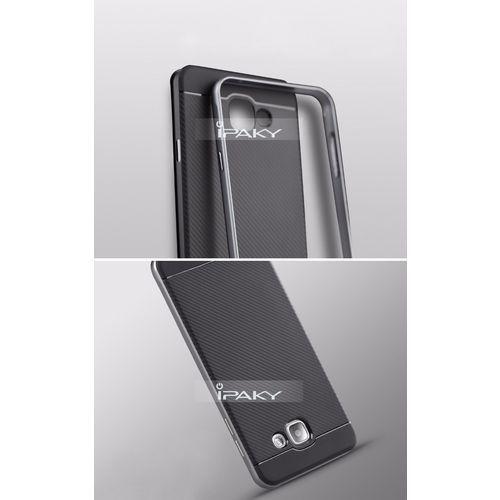 Etui iPaky Premium Hybrid Samsung Galaxy A5 2016 Grey + Szkło