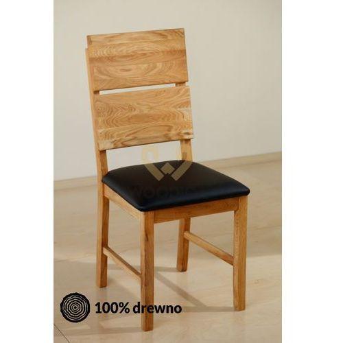 Krzesło dębowe 03c
