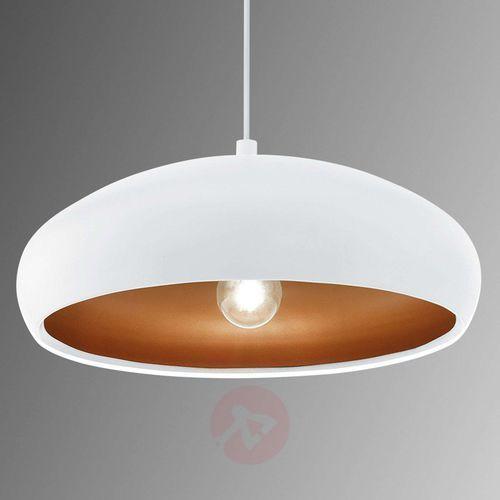 Eglo 94606 - Lampa wisząca MOGANO 1xE27/60W/230V, 94606