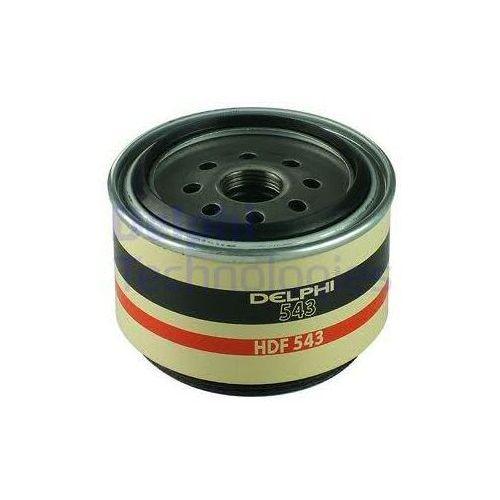 Delphi Filtr paliwa  hdf543
