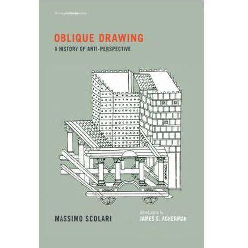 Oblique Drawing, Scolari, Massimo