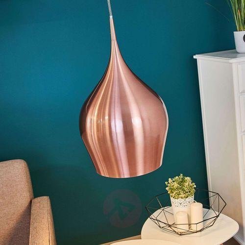 Piękna lampa wisząca vibrant marki Searchlight