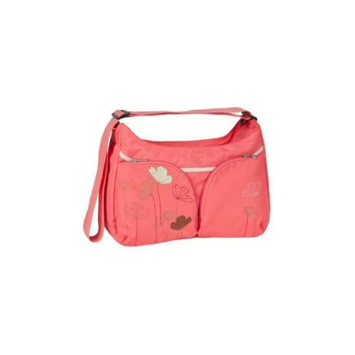 LÄSSIG Torba na akcesoria do przewijania Basic Shoulder Bag Poppy dubarry