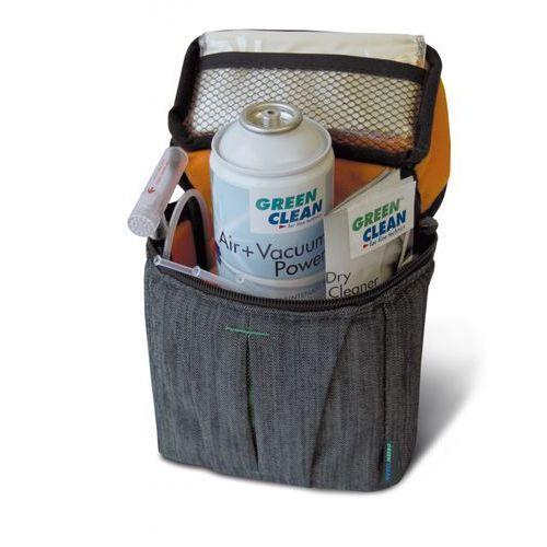 Green Clean zestaw do czyszczenia pełnoklatkowej matrycy STORAGE POUCH - produkt z kategorii- Środki czyszczące