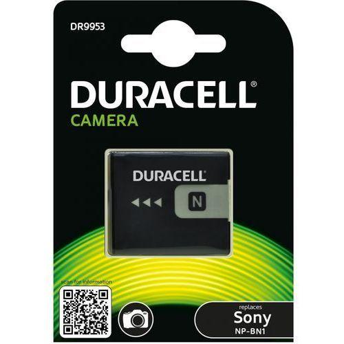 Duracell Akumulator do aparatu 3.7v 630mAh 2.3Wh DR9953 - sprawdź w wybranym sklepie