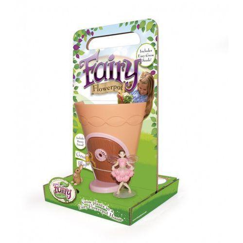 Tomy My Fairy Garden Doniczka wróżki (5026175710013)
