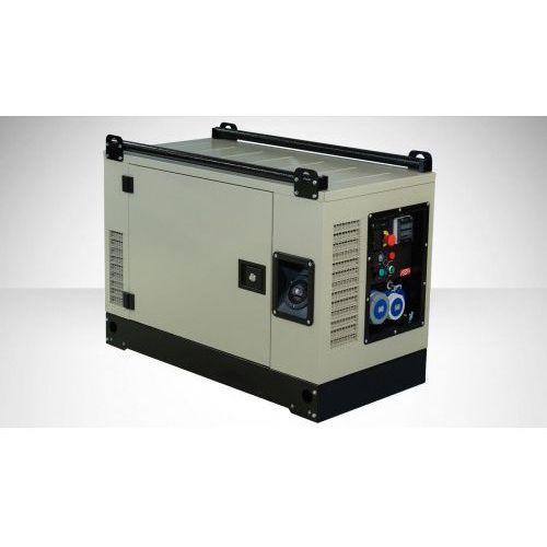 Agregat prądotwórczy Fogo FV 10001 CRA generator, 3FA8-807B1