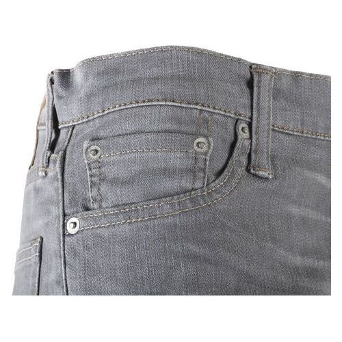 Levi's Spodnie 504 regular straight fit mode 29990-0117