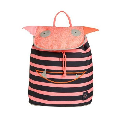 LÄssig 4kids plecak mini duffle backpack little monsters - mad mabel marki Lässig