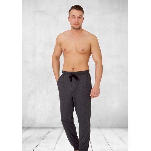 Wyprzedaż spodnie piżamowe męskie 274, M-max