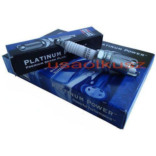 Świeca zapłonowa platynowa chrysler 300c 3,5 v6 marki Champion