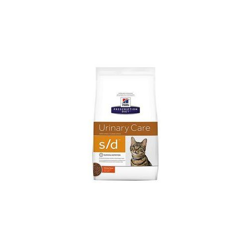 Hill's prescription diet s/d feline 1,5kg marki Hills prescription diet