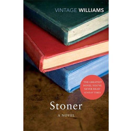 Stoner - wysyłamy w 24h (9780099561545)