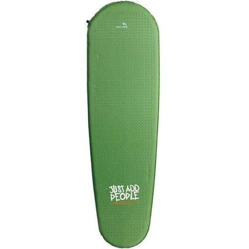 karimata lite, pojedyncza, 3,8 cm, zielona, 300037 marki Easy camp