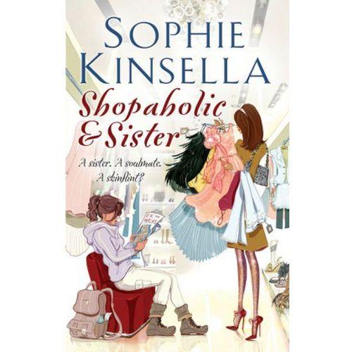 Shopaholic & Sister. Vom Umtausch ausgeschlossen, englische Ausgabe, Sophie Kinsella