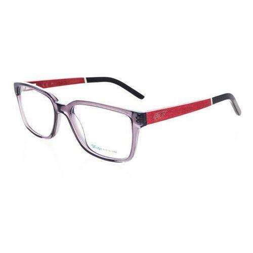 Woodys barcelona Okulary korekcyjne florentin 02