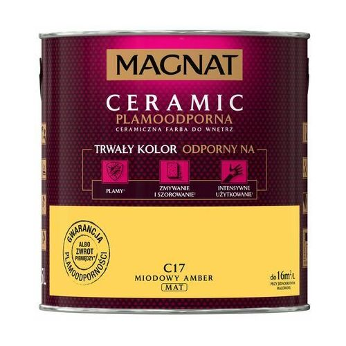 Magnat Ceramic 2,5 l, q1196025000045300