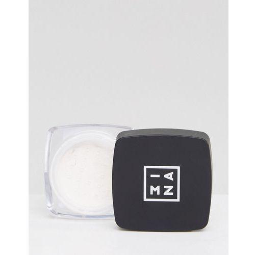 3ina  loose setting powder - white