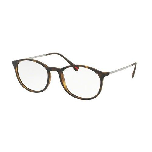 Okulary korekcyjne ps04hv spectrum u611o1 marki Prada linea rossa