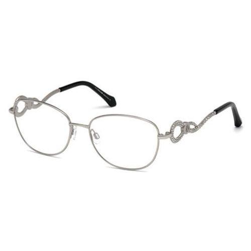 Okulary korekcyjne  rc 5004 altopascio 016 marki Roberto cavalli