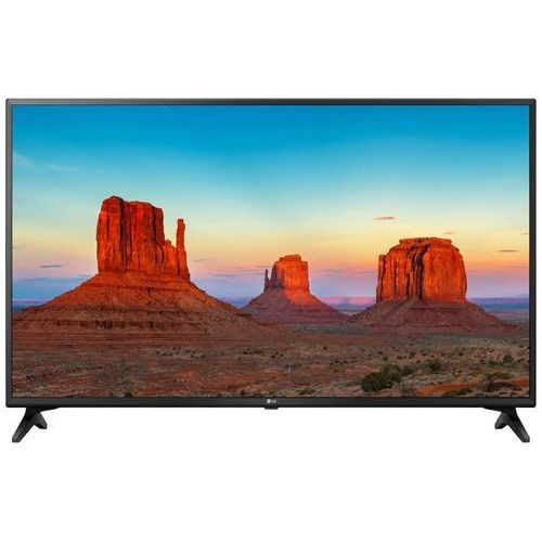 TV LED LG 60UK6200