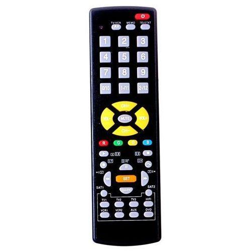 Pilot uniwersalny Libox LB0146 (telewizory) (5902689075629)