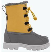 Native buty zimowe dziecięce Jimmy 3.0 Treklite Junior dublin grey/alpine yellow/pigeon grey J1 (EUR 32) (4894401587026)