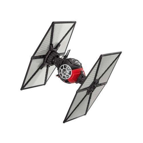 "star wars tie fighter ""builtplay marki Revell"