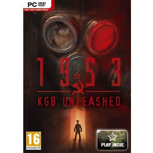 1953 KGB Unleashed (PC)