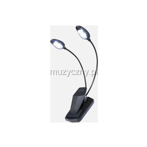 Roland LCL 10 Dual Clip Light podwójna lampka led