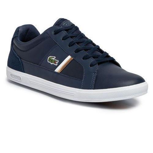 Sneakersy LACOSTE - Europa 319 1 Sma 7-38SMA0017092 Nvy/Wht