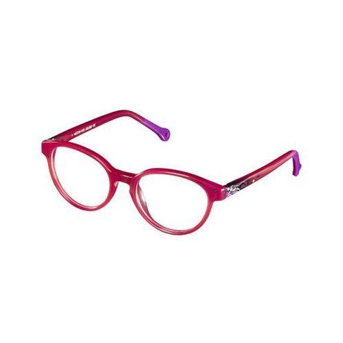 Okulary korekcyjne harmony for kids jop12104413 marki Julbo
