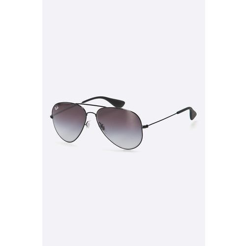 Ray-ban - okulary rb3558.002/8g