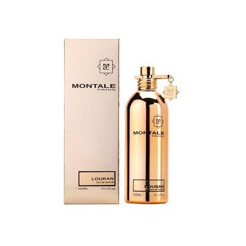 Montale Louban woda perfumowana unisex 100 ml + do każdego zamówienia upominek.