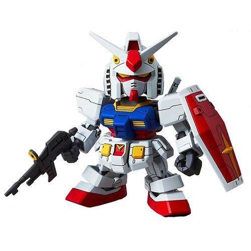 Bandai Figurka sd ex-std 001 rx-78-2 gundam
