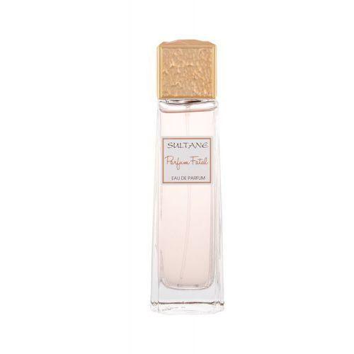 sultane parfum fatal marki Jeanne arthes