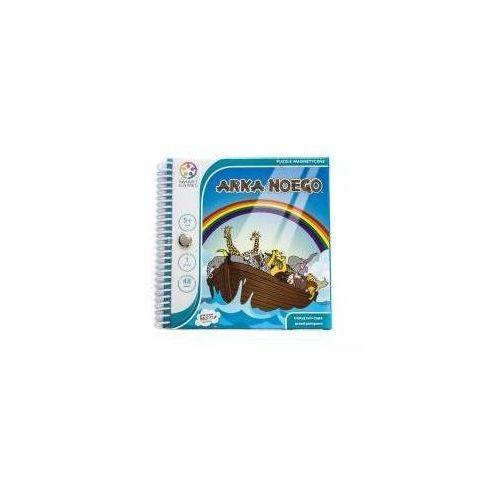 Artyzan (kreatywne maluchy) Smart games - arka noego (edycja polska)