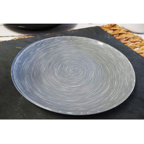 stonemania grey talerz płytki 20.5 cm marki Luminarc
