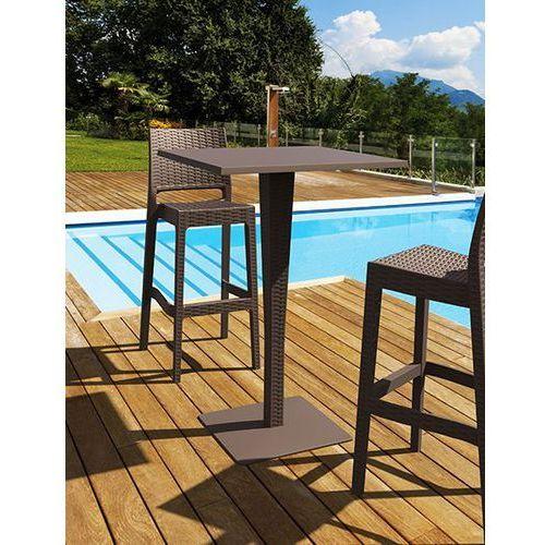 Stół ogrodowy Riva Bar kwadrat