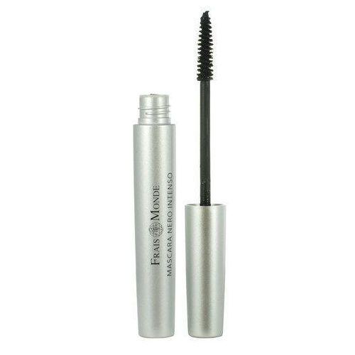 Frais Monde Mascara Black Intense Waterproof 7ml W Tusz do rzęs Black - produkt z kategorii- Tusze do rzęs