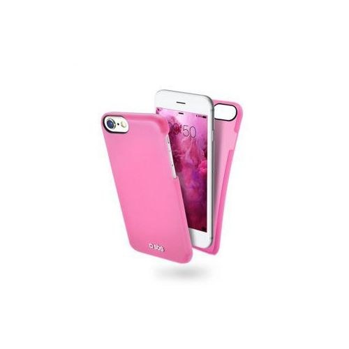 color feel cover pink color for iphone 7 marki Sbs