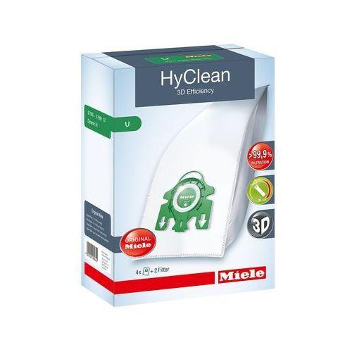 Miele Worki do odkurzacza U HyClean 3D Efficiency Darmowy odbiór w 21 miastach!, 10123250