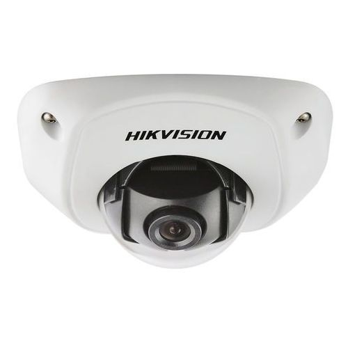 DS-2CD2520F Kamera IP kopułka 2Mpix 2,8mm Hikvision, DS-2CD2520F