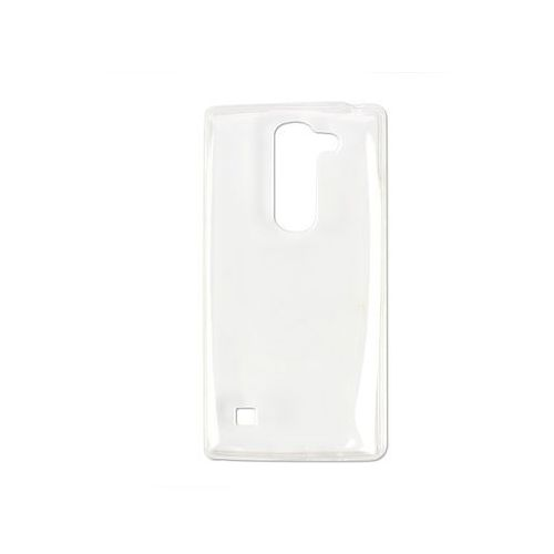 LG Spirit 4G LTE - etui na telefon Ultra Slim - przezroczyste, ETLG173ULSLCLR000