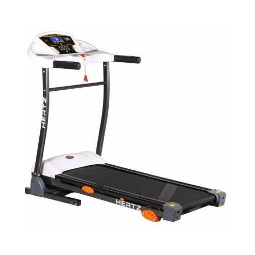 Hertz fitness Bieżnia elektryczna hertz-fitness basic darmowy transport