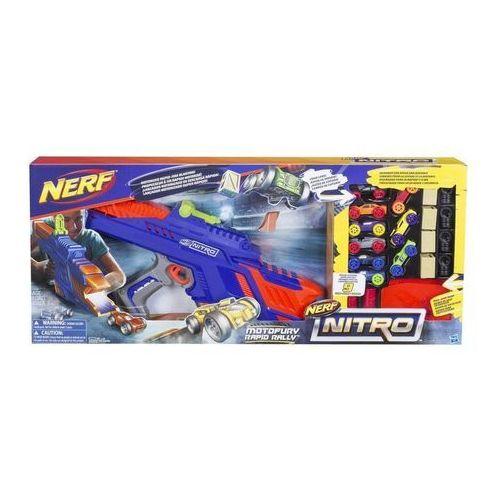 NERF Nitro Motofury rapid rally (5010993374304)