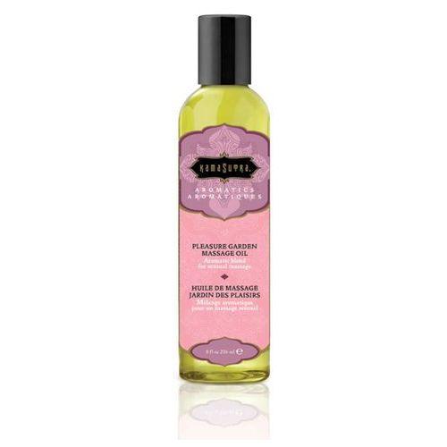 Aromatyczny olejek do masażu - kama sutra aromatic massage oil przyjemność marki Kamasutra