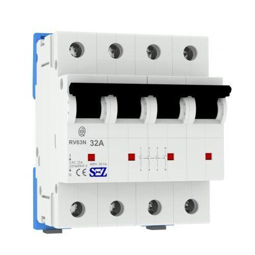 3+N 32A 230V Rozłącznik izolacyjny RV63 SEZ 1699